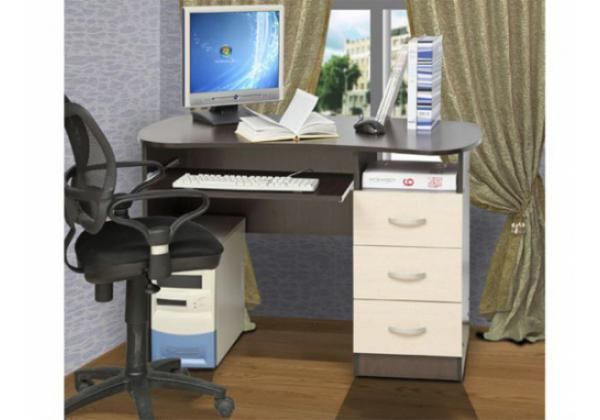 Стол письменный (Олимп) – фото 2